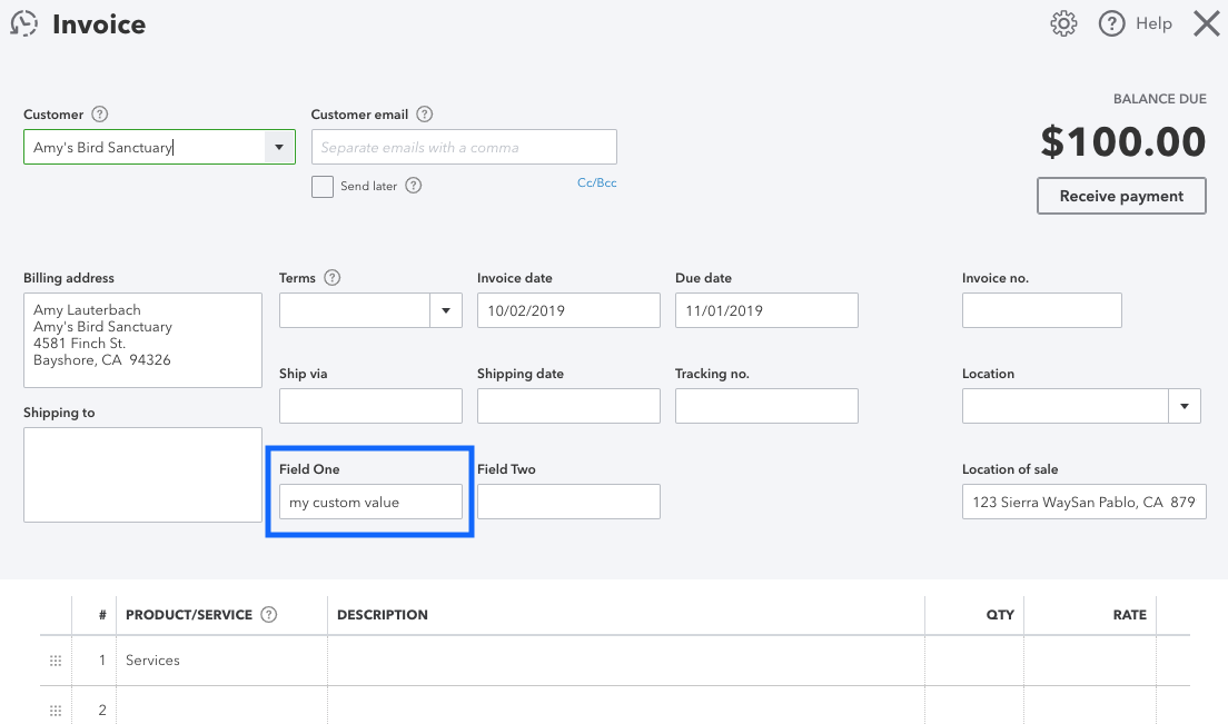 qbo/docs/develop/tutorials/customfields-invoice.png